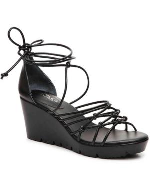 Vegas Wedge Sandals Women's Shoes