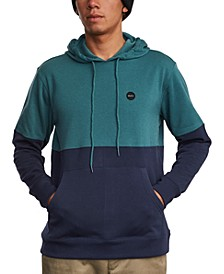 Men's Carlisle Color Blocked Hoodie