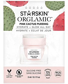 Receive a Free Pink Cactus Pudding, 3ml with any Starskin purchase