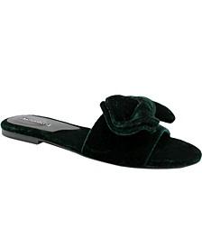 Collection Slide Sandals