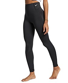 Women's Sculpt Dri-FIT High-Waist Compression Leggings