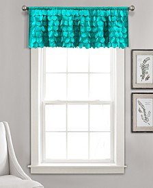 "Gigi 70"" x 14"" Window Valance"