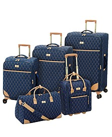 Queensbury Softside Luggage Collection