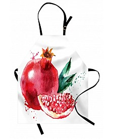Fruit Apron
