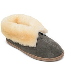 Sheepskin Ankle Boot