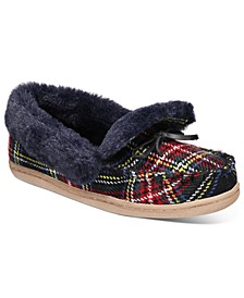 Dorenda Moccasin Slippers, Created For Macy's