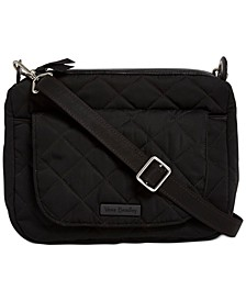 Performance Twill Carson Mini Shoulder Bag