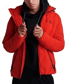 Men's Echo Quilted Puffer Jacket