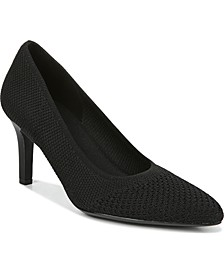 Eternity Pumps
