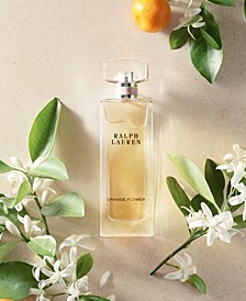 Collection Orange Flower Eau de Parfum Fragrance Collection