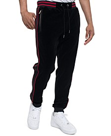 Men's Drawstring Jogger Pants
