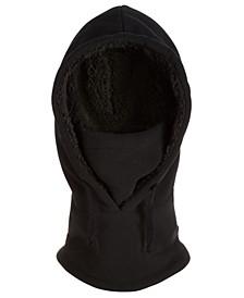 Men's Fleece Hood