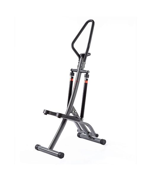 Sunny Health & Fitness Sunny Health and Fitness Climbing Stepper