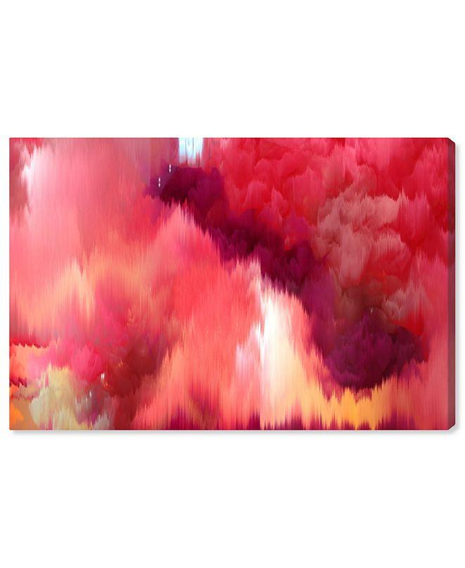 "Oliver Gal Vivanti Canvas Art, 24"" x 16"""