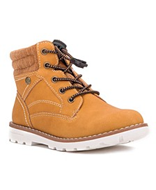 Toddler Boys Emerson Boot