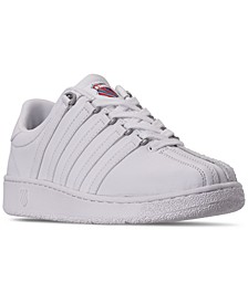 Men's Classic VN Heritage Casual Sneakers from Finish Line