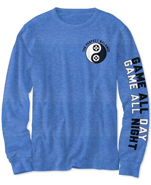 Jem Big Boys Perfect Balance T-Shirt