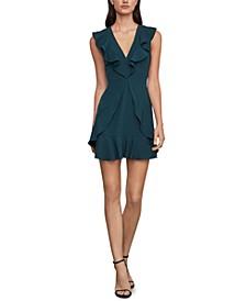 Eve Ruffled Dress