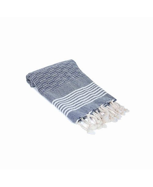 Olive and Linen Siena Hand/Kitchen Towel