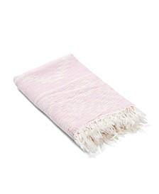 Aztec Turkish Hand/Kitchen Towel