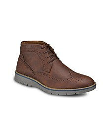 Men's Chukkas Boots