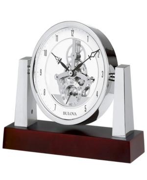 Bulova B7520 Largo Clock