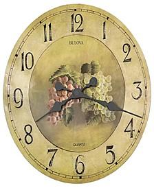 C3260 Whittingham Clock