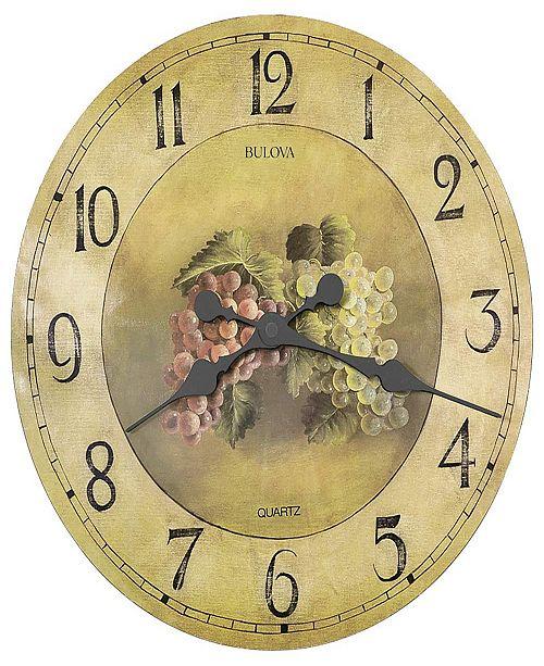 Bulova C3260 Whittingham Clock