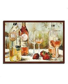 "Summer Award Winners by Marilyn Hageman Framed Painting Print, 47"" x 32"""