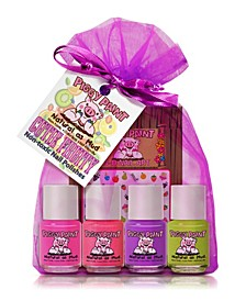 Cutie Fruity Nail Polish