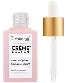 Crèmecoction Ampoule Serum