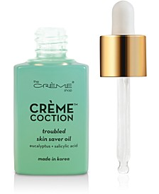 Crèmecoction Beauty Oil - Troubled Skin Saver