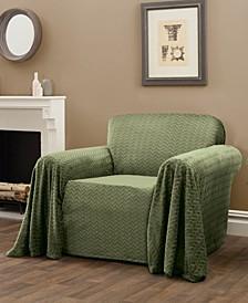 Mason Throw Chair Furniture Cover