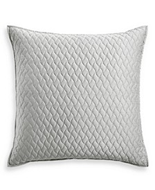 Meadow Quilted European Sham, Created for Macy's