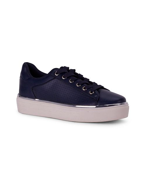 Wanted Ace Lace Up Sneaker