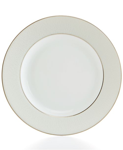 Bernardaud Dune Appetizer Plate