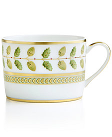 Bernardaud Dinnerware, Constance Teacup