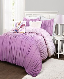 Lush Decor Ombre Fiesta Bedding Sets