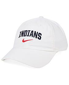 Cleveland Indians Arch Cap
