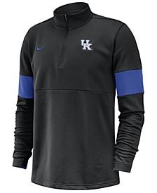 Men's Kentucky Wildcats Therma Half-Zip Pullover