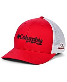 Georgia Bulldogs PFG Stretch Cap