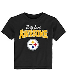 Toddlers Pittsburgh Steelers Still Awesome T-Shirt