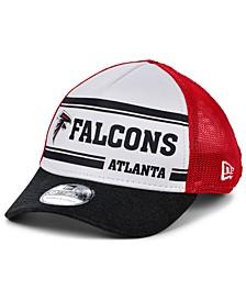 Boys' Atlanta Falcons On-Field Sideline Home 39THIRTY Cap