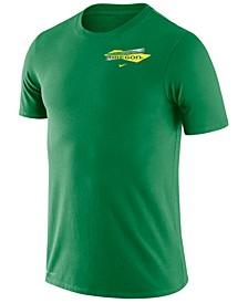 Men's Oregon Ducks Dri-FIT Fan T-Shirt