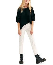 Kaelin Moto Skinny Jeans