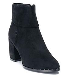 Essie Topline Cuff Ankle Boot