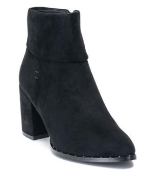 Essie Topline Cuff Ankle Boot Women's Shoes