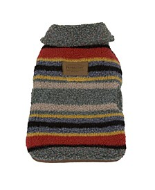 Yakima Camp Dog Coat, X-Small