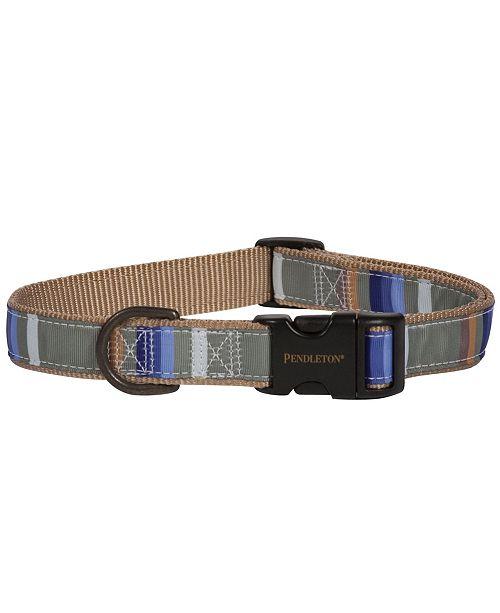 Pendleton Rocky Mountain National Park Dog Collar, Large