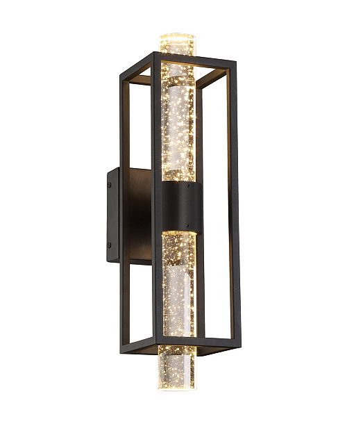 Designer's Fountain Designers Fountain Aloft LED Wall Sconce